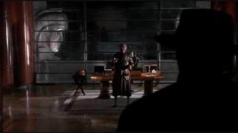 Batman - You Can Call Me Joker Scene