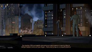 Batman Telltale Guardián de Gotham 05