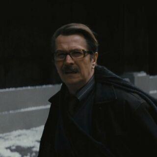 Gordon descubre la identidad de Batman