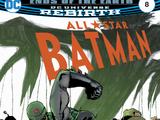 All-Star Batman Vol.1 8