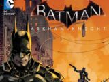 Batman: Arkham Knight (Comic)