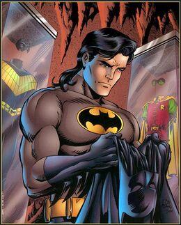 Nightwing robin bruce dick