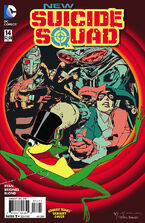 New Suicide Squad Vol 1-14 Cover-2