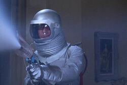 Batman '66 - George Sanders as Mr. Freeze