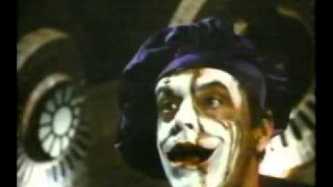 """Batman 1989 """"Critics"""" TV Spot Commercial Trailer Keaton Nicholson 1989Batman.com"""