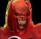 DC Legends Atrocitus