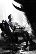 Joker ArkhamCity