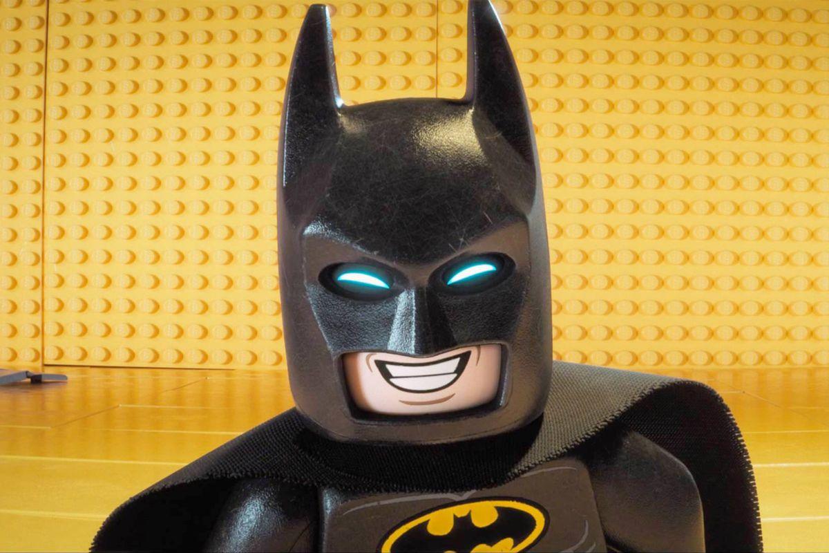 Batman (Lego Movie)   Batman Wiki   Fandom