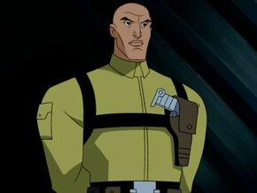 Lex LuthorLigaderGerechten