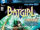 Batgirl (Volume 4) Issue 7
