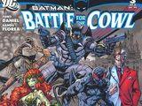 Batman: Battle for The Cowl 3