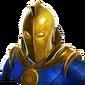 DC Legends Doctor Fate Sorcerer of Nabu
