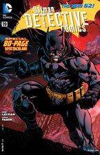 Detective Comics Vol 2-19 Cover-2