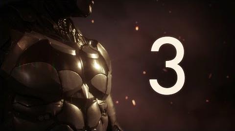 """""""3 Dìas"""" Cuenta regresiva para el Trailer"""
