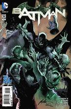 Batman Vol 2-52 Cover-2