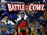 Batman: Battle for The Cowl 2