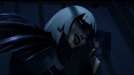 Beware the Batman Attraction