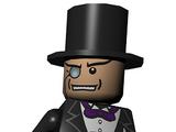 Pinguin (Lego Batman)