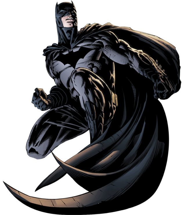 6d972103b3440 Batman (Bruce Wayne)