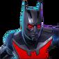 DC Legends Batman Beyond