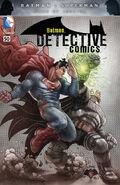 Detective Comics Vol 2-50 Cover-2