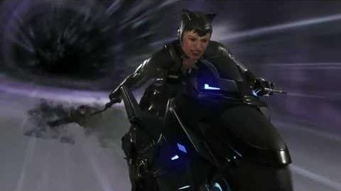 Injustice 2 - ¡Presentando a Catwoman!