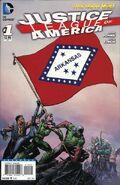 Justice League of America Vol 3-1 Cover-27