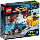 LEGO DC Superheroes, Batman- The Penguin Face Off