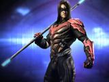 Regime Nightwing (Injustice: Gods Among Us)