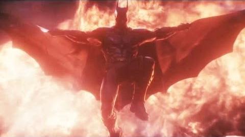 Batman Arkham Knight - Trailer Batmobile auf PC, PS4 & Xbox One