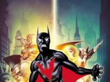 Batman Beyond (Volume 6)