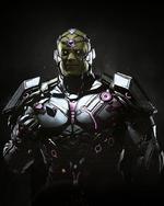 Brainiac-I2