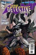 Detective Comics Vol 2-4 Cover-1