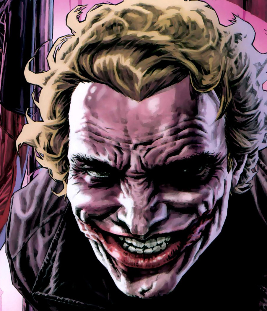Image result for joker bermejo