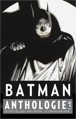 Batman-anthologie