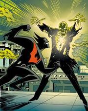 Batman-futuro