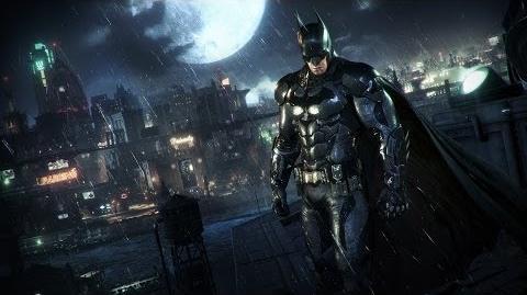 Batman Arkham Knight - Primeiro Trailer Dublado em Português do Brasil