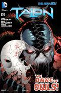 Talon Vol 1-10 Cover-1