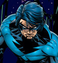 Thumb Dick Nightwing