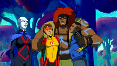 Young Justice S3E05g