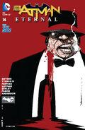 Batman Eternal Vol 1-14 Cover-1