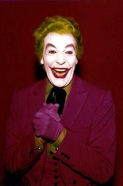 The Joker (Cesar Romero)