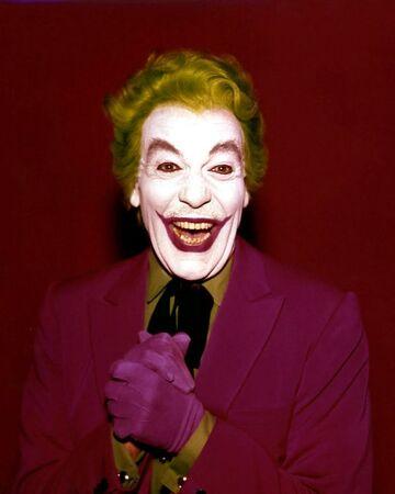 the joker dozierverse batman wiki fandom