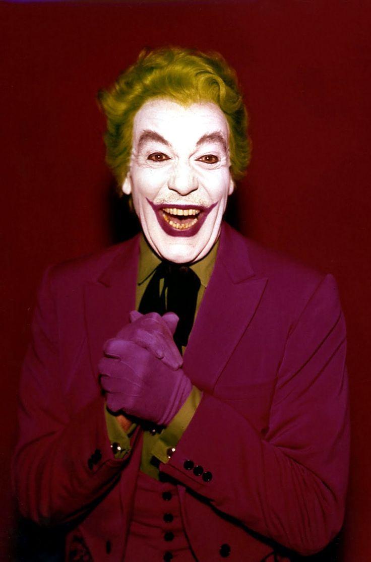 The Joker Dozierverse Batman Wiki Fandom Powered By Wikia