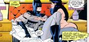 Batman & Selina's final day