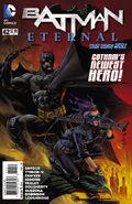Batman Eternal Vol 1-42 Cover-1
