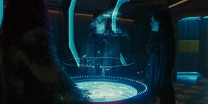 Titans - Kory habla sobre Trigon