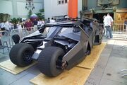 Batman Begins Batmobile1
