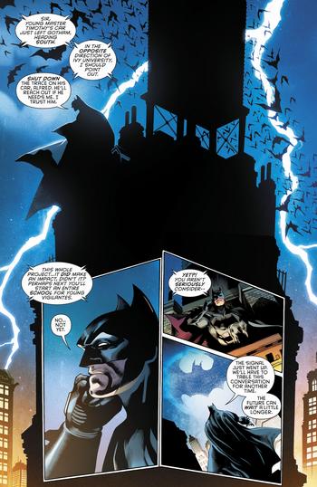 Detective Comics Vol.1 981 imagen