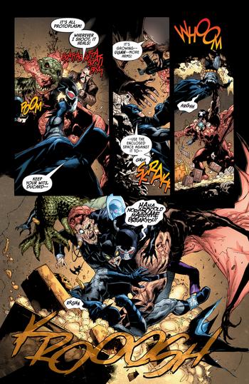 Detective Comics Vol.1 996 imagen